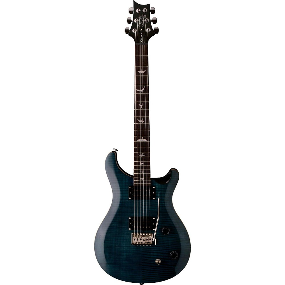 PRS SE Custom 22 Electric Guitar Whale Blue 1500000029809