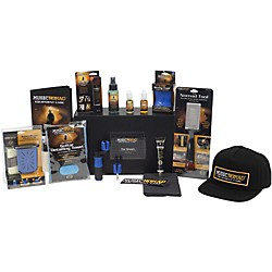 Music Nomad The Dream Guitar Care Package 13 Piece Limited Edition