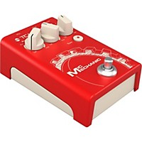 Tc Helicon Tc Helicon Voicetone Mic Mechanic 2 Reverb, Delay, &Amp; Pitch Correction Pedal