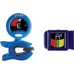 Snark Sn1 & S1 Prepack Tuner Blue