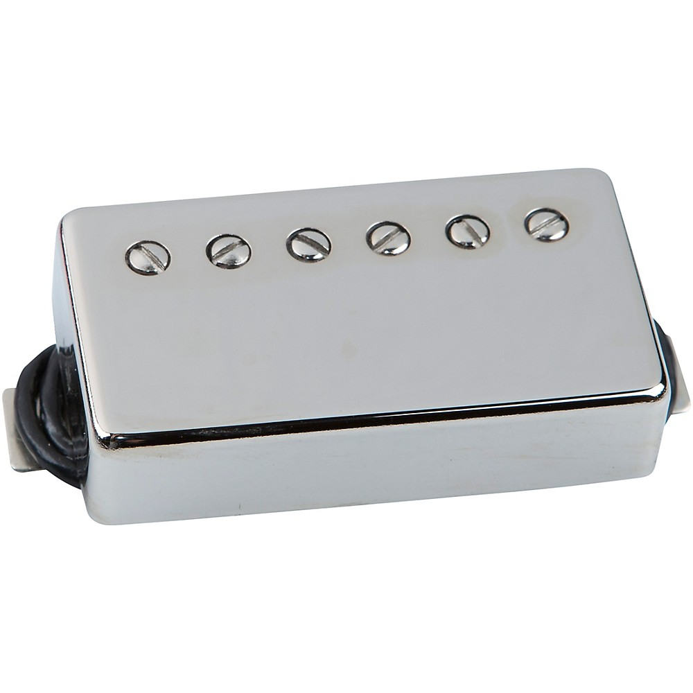 Seymour Duncan Saturday Night Special Pickup Set Nickel Cover 1500000023997