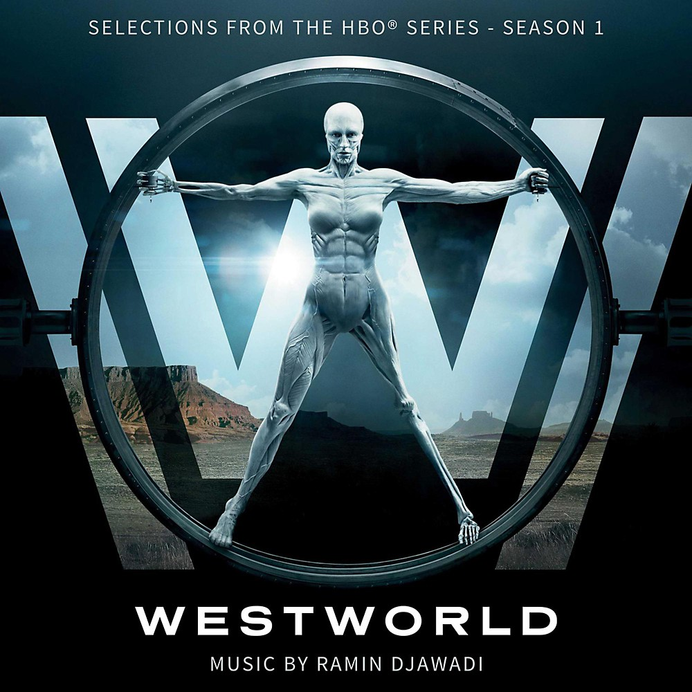 Universal Music Group Ramin Djawadi Westworld: Season 1 [Vinyl Lp][Selections From The Hbo Series] 1500000046460