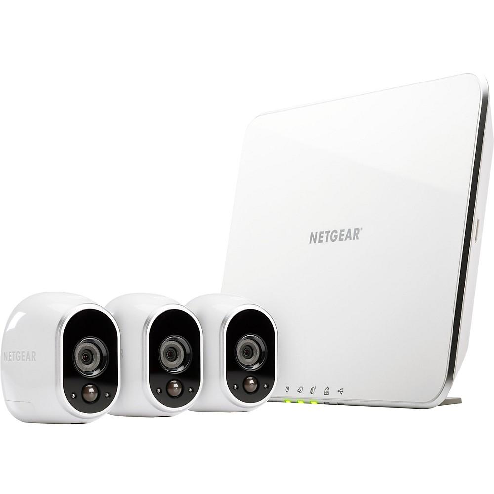 NETGEAR VMS3330-100NAS