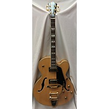 Washburn J7V Jazz Venetian Hollow Body Electric Guitar