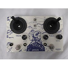 Walrus Audio JANUS FUZZ\TREMOLO Effect Processor