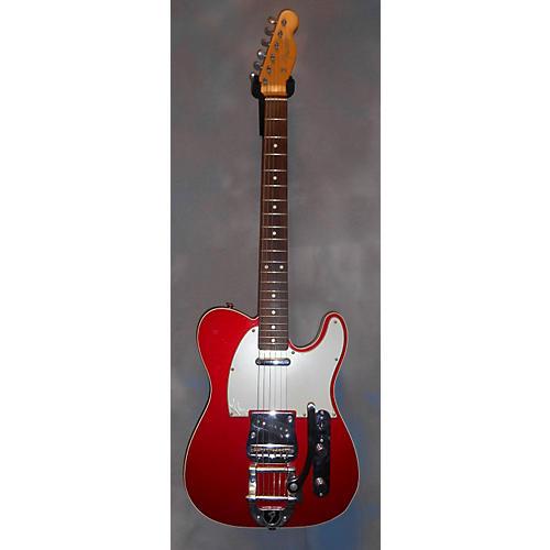 Fender JAPAN TELECASTER CUSTOM W/BIGSBY Solid Body Electric Guitar