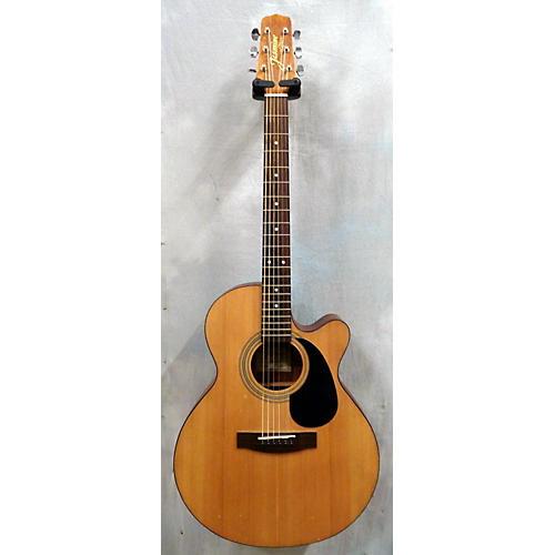 used takamine jasmine acoustic guitar guitar center. Black Bedroom Furniture Sets. Home Design Ideas