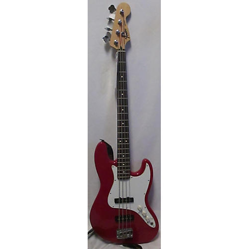 Fender JAZZ BASS Solid Body Electric Guitar
