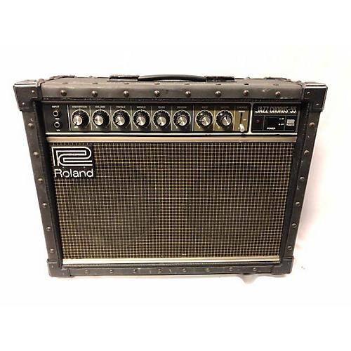 Roland JAZZ CHORUS 55 Guitar Combo Amp
