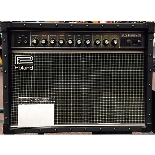 Roland JAZZ CHORUS 90 Guitar Combo Amp