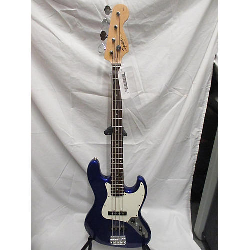 Squier JAZZ Electric Bass Guitar