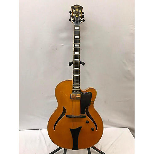 Hofner JAZZICA CUSTOM Hollow Body Electric Guitar