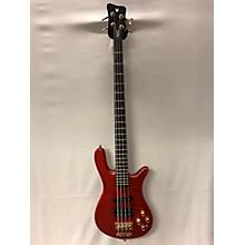Warwick JAZZMAN STREAMER LX Electric Bass Guitar