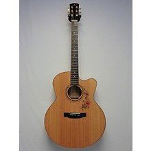 Bedell JB-cE-52-G Acoustic Electric Guitar