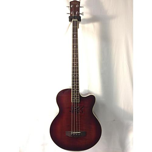 Dillion JB160CE-4 Acoustic Bass Guitar