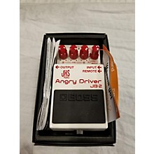 Boss JB2 ANGRY CHARLIE Effect Pedal