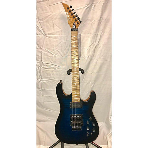 Carvin JB200C Solid Body Electric Guitar