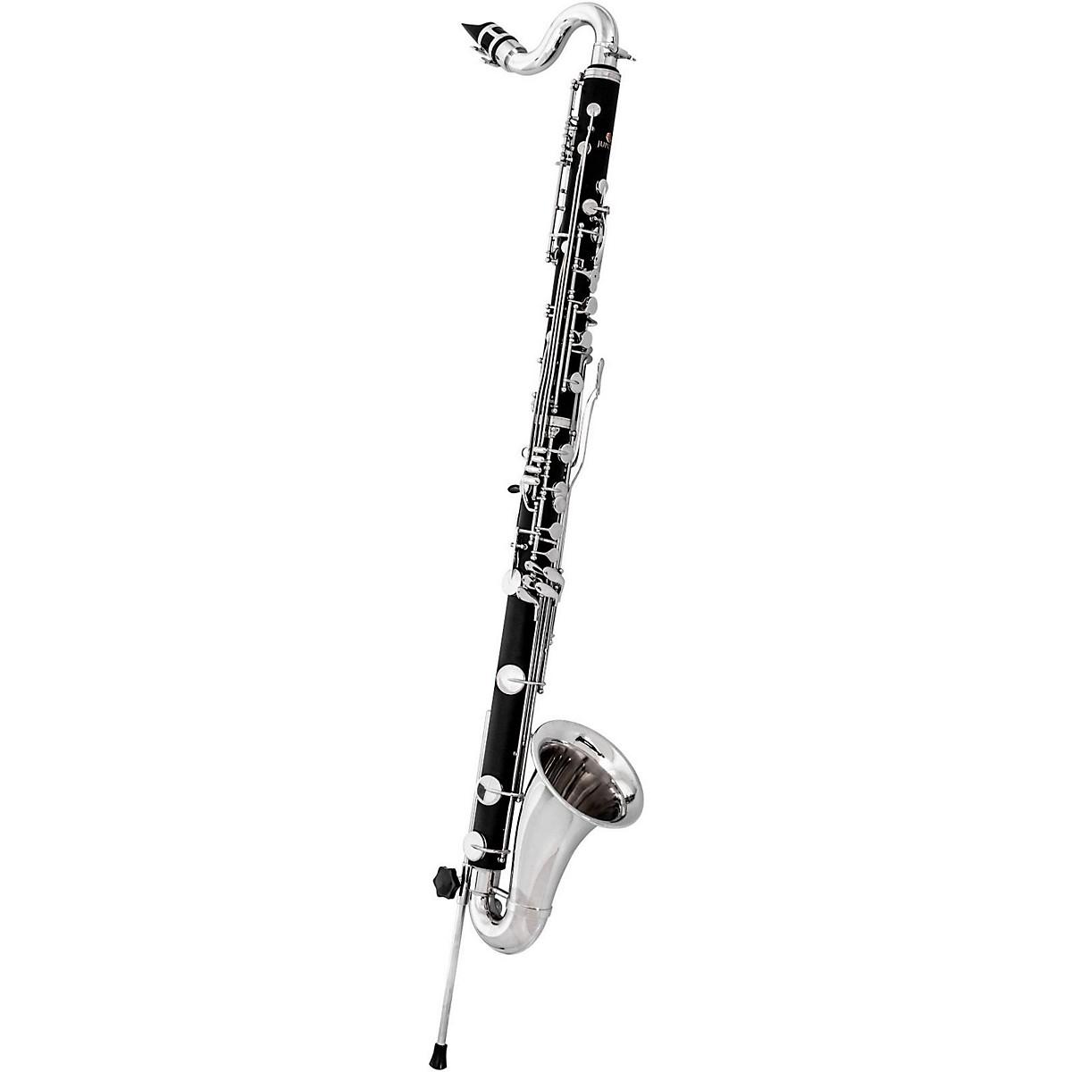 Jupiter JBC1000NC Bass Clarinet to Low Eb