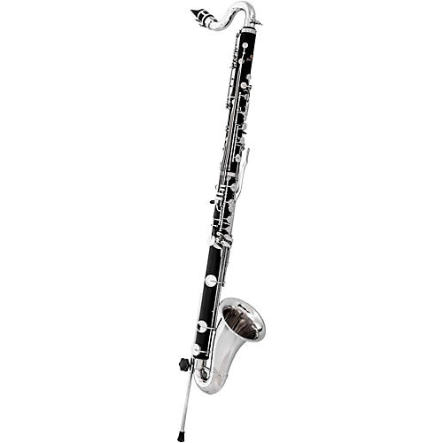 Jupiter JBC1000NC Bass Clarinet to Low Eb