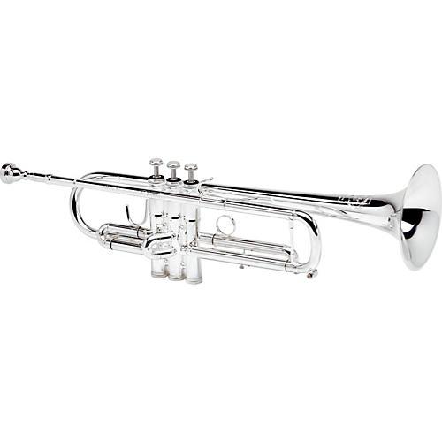 B&S JBX-GL Challenger II Bb Trumpet