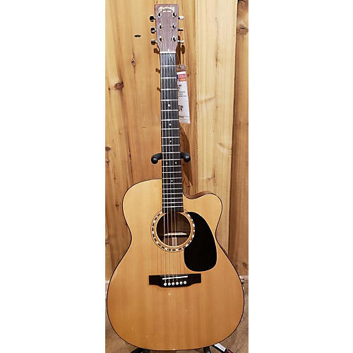 Martin JC-16GTE Acoustic Electric Guitar
