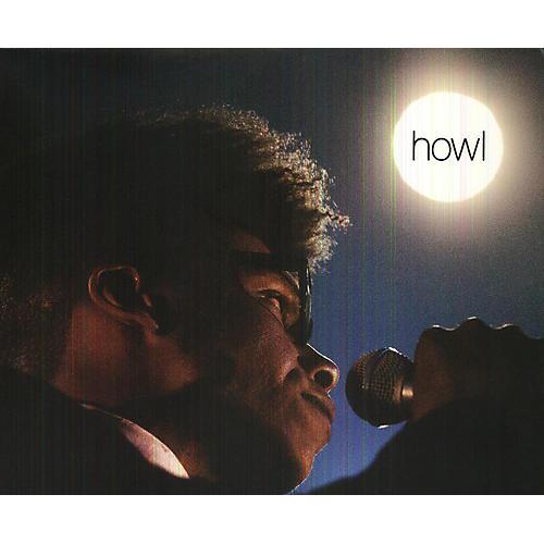 Alliance JC Brooks & the Uptown Sound - Howl