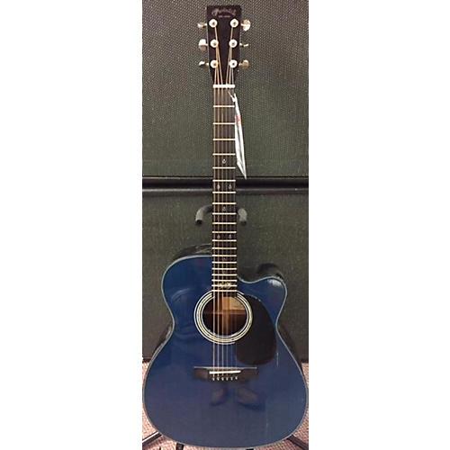 Martin JC16 Kenny Wayne Shepherd Signature Acoustic Guitar