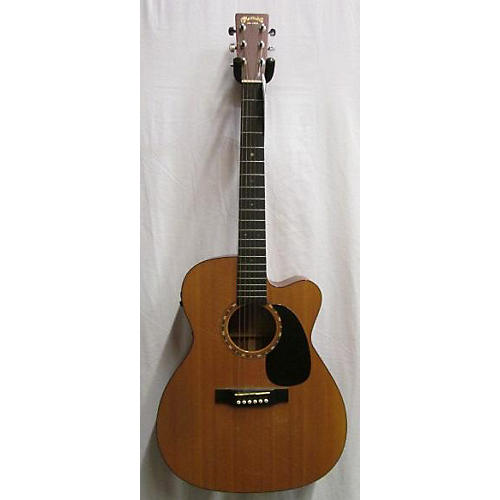 Martin JC16RGTE Acoustic Electric Guitar