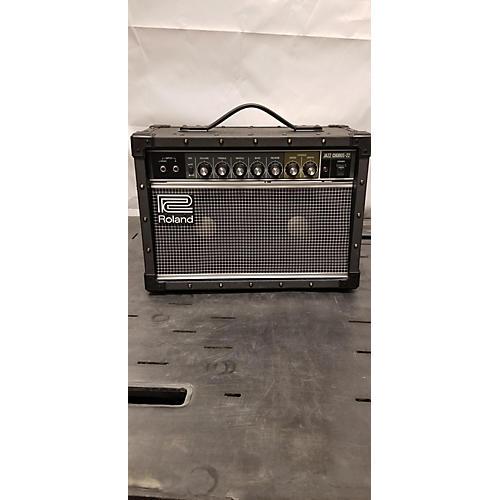 Roland JC22 Guitar Combo Amp