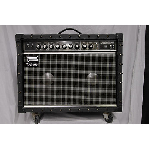 Roland JC77 Guitar Combo Amp