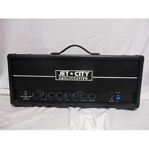 Jet City Amplification JCA 50H Tube Guitar Amp Head