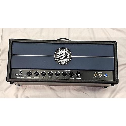 Soldano JCA100H Tube Guitar Amp Head