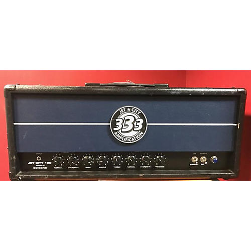 Soldano JCA100H Tube Guitar Amp Head
