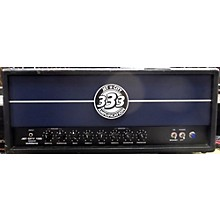 Jet City Amplification JCA100HDM 100W Tube Guitar Amp Head