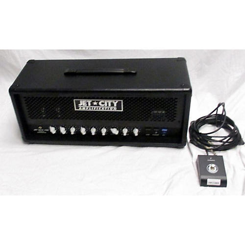 Jet City Amplification JCA100HDM 100W Tube Guitar Amp Head