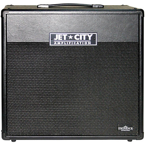 Jet City Amplification JCA12S+ 1x12 Guitar Speaker Cabinet 100W
