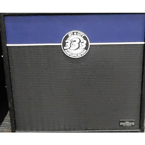 Jet City Amplification JCA12S Soldano 1X12 Guitar Cabinet
