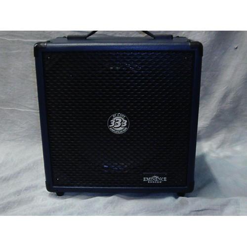 Jet City Amplification JCA12XS Guitar Cabinet