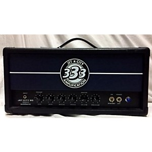 Pre-owned Jet City Amplification JCA20H Soldano 20 Watt Tube Guitar Amp Head by Jet City Amplification