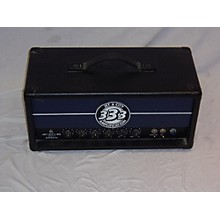 Jet City Amplification JCA20H Soldano 20W Tube Guitar Amp Head