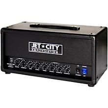 Jet City Amplification JCA22H 20W Tube Guitar Amp Head Level 1 Black