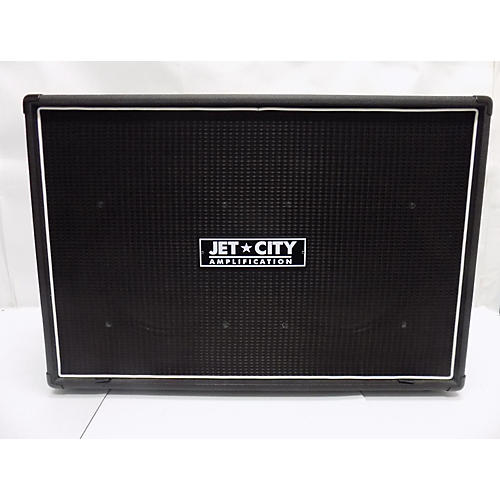 Jet City Amplification JCA24CV 2X12 Guitar Cabinet