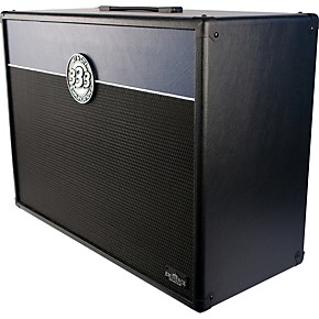 jet city amplification jca24s 2x12 guitar speaker cabinet 200w black blue guitar center. Black Bedroom Furniture Sets. Home Design Ideas