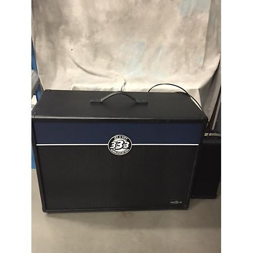 Jet City Amplification JCA24S Soldano 2x12 Guitar Cabinet