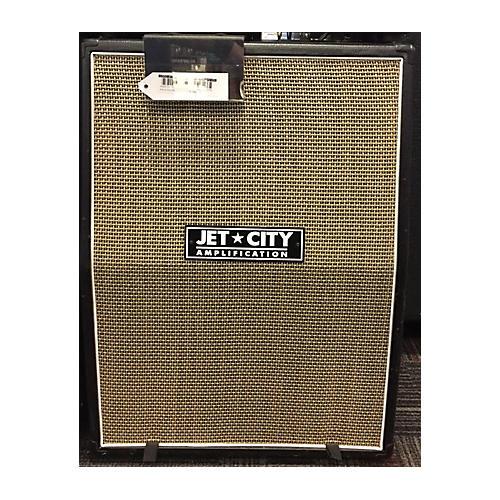 Jet City Amplification JCA24SV 2x12 120W Vertical Guitar Cabinet