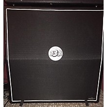 Jet City Amplification JCA48S 4X12 Guitar Cabinet
