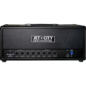 jet city amplification jca50h 50w tube guitar amp head guitar center. Black Bedroom Furniture Sets. Home Design Ideas
