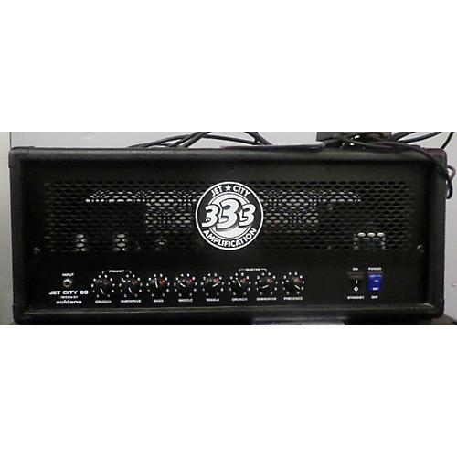 Jet City Amplification JCA50H Tube Guitar Amp Head
