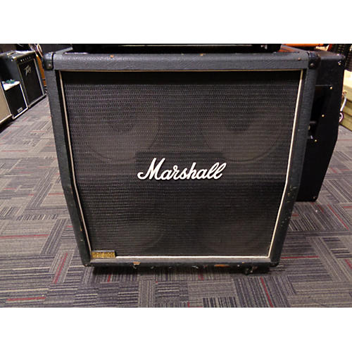 Marshall JCM 1960A Guitar Cabinet
