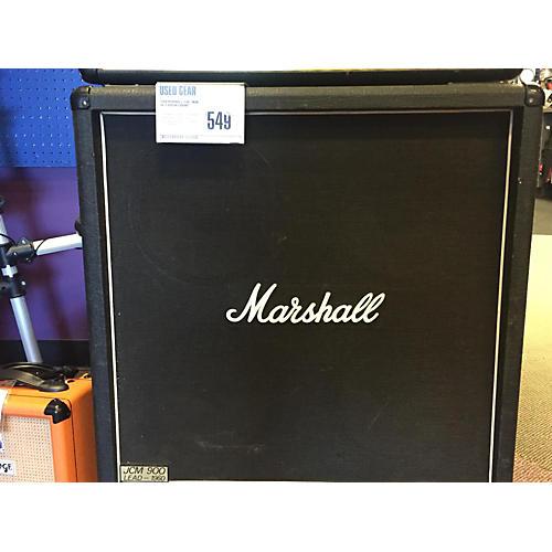Marshall JCM 1960B 4x12 Guitar Cabinet